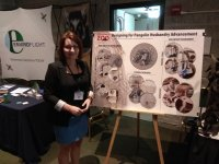 3. Czech participation at the International Pangolin Symposium in Chicago