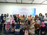 Workshop for students, researchers and NGOs organized at IPB Bogor